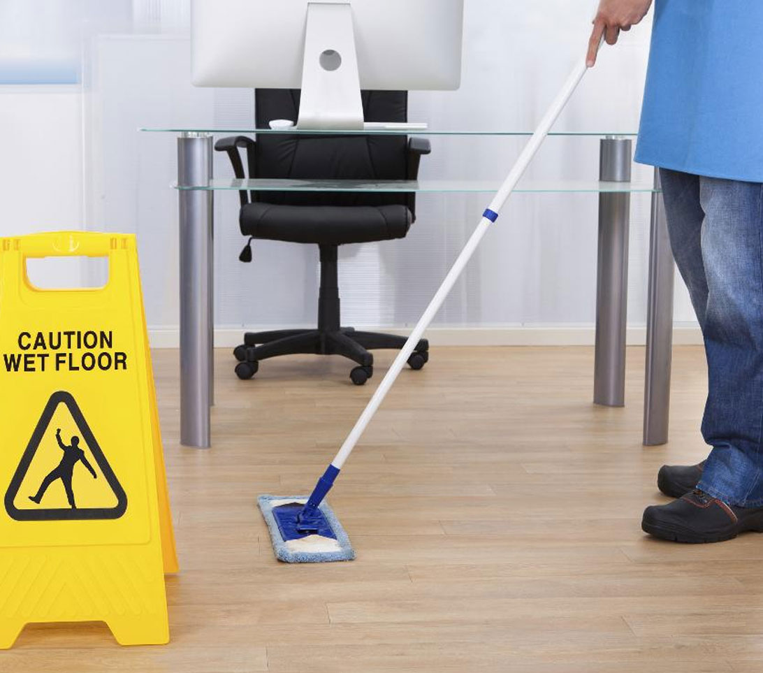Prospect Cleaning Company